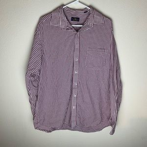 Club Room Regular Fit Dress Up Shirt